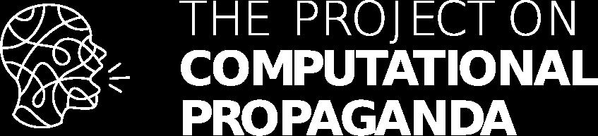 The Project on Computational Propaganda Logo