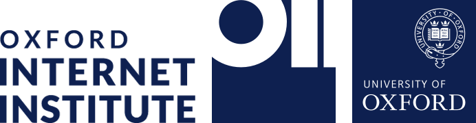 University of Oxford and Oxford Internet Institute Logo